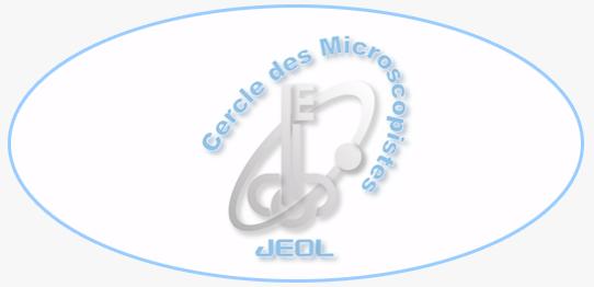 Cercle des Microscopistes Jeol
