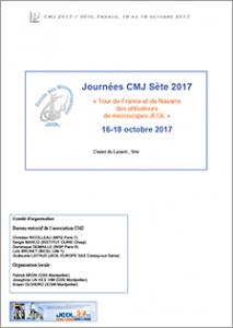 miniature livret CMJ 2017